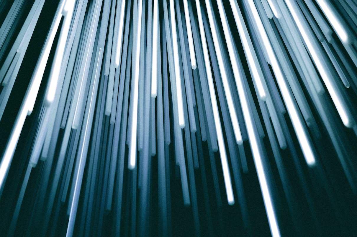 高速回線のイメージ