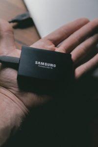 サムスン SSD