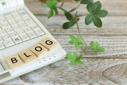Blog画像