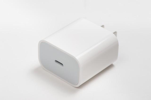 USB-TypeC充電器