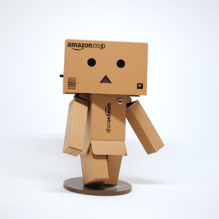 Amazon 人