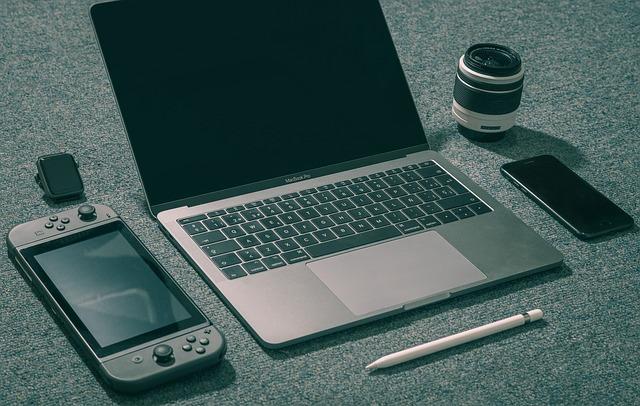 ニンテンドースイッチ Macbook