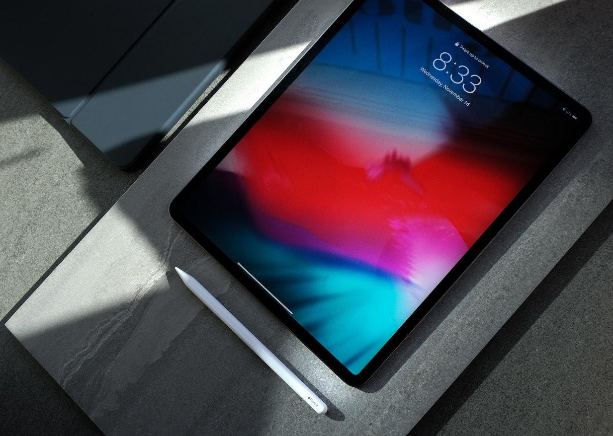 iPadのイメージ画像