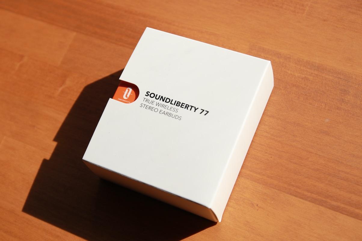 SoundLiberty 77
