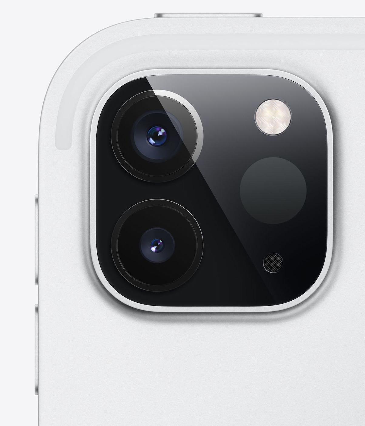 iPadProカメラ