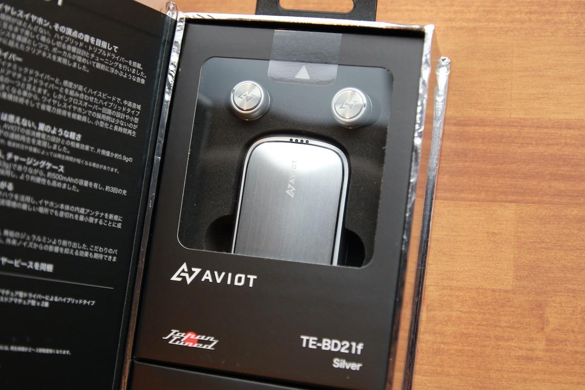 AVIOT TE-BD21f