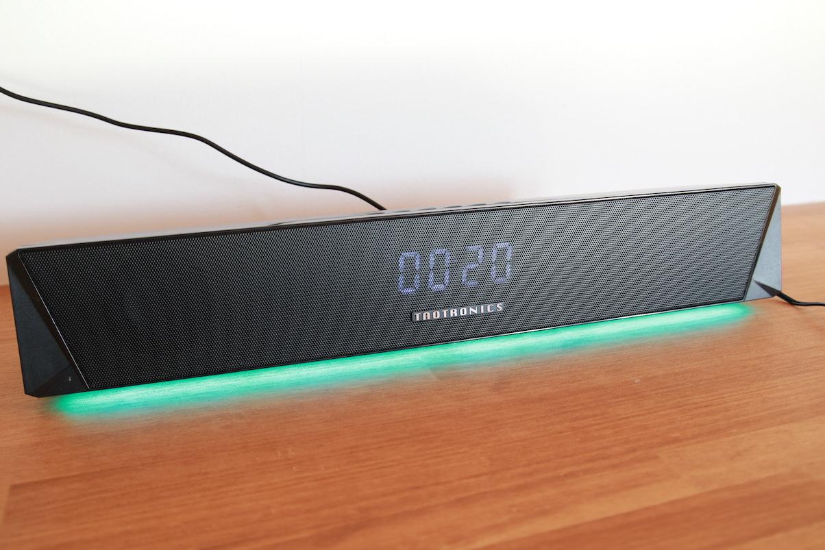 TT-SK027とテレビ