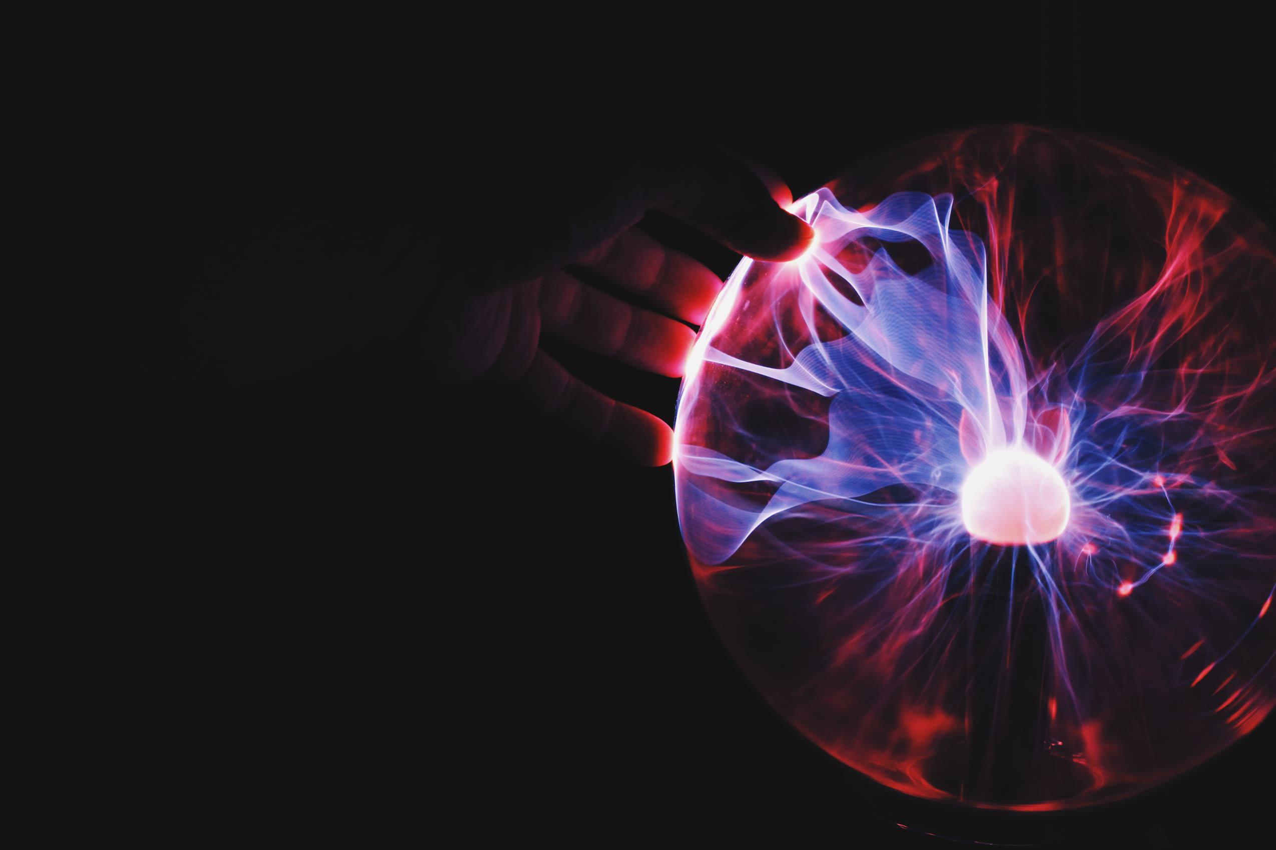 科学イメージ画像