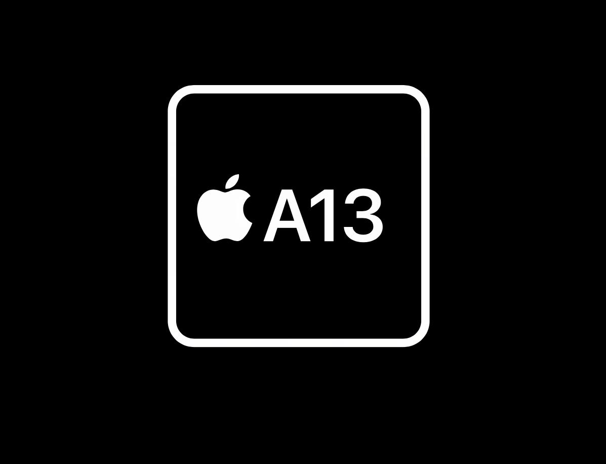 A13Bionic
