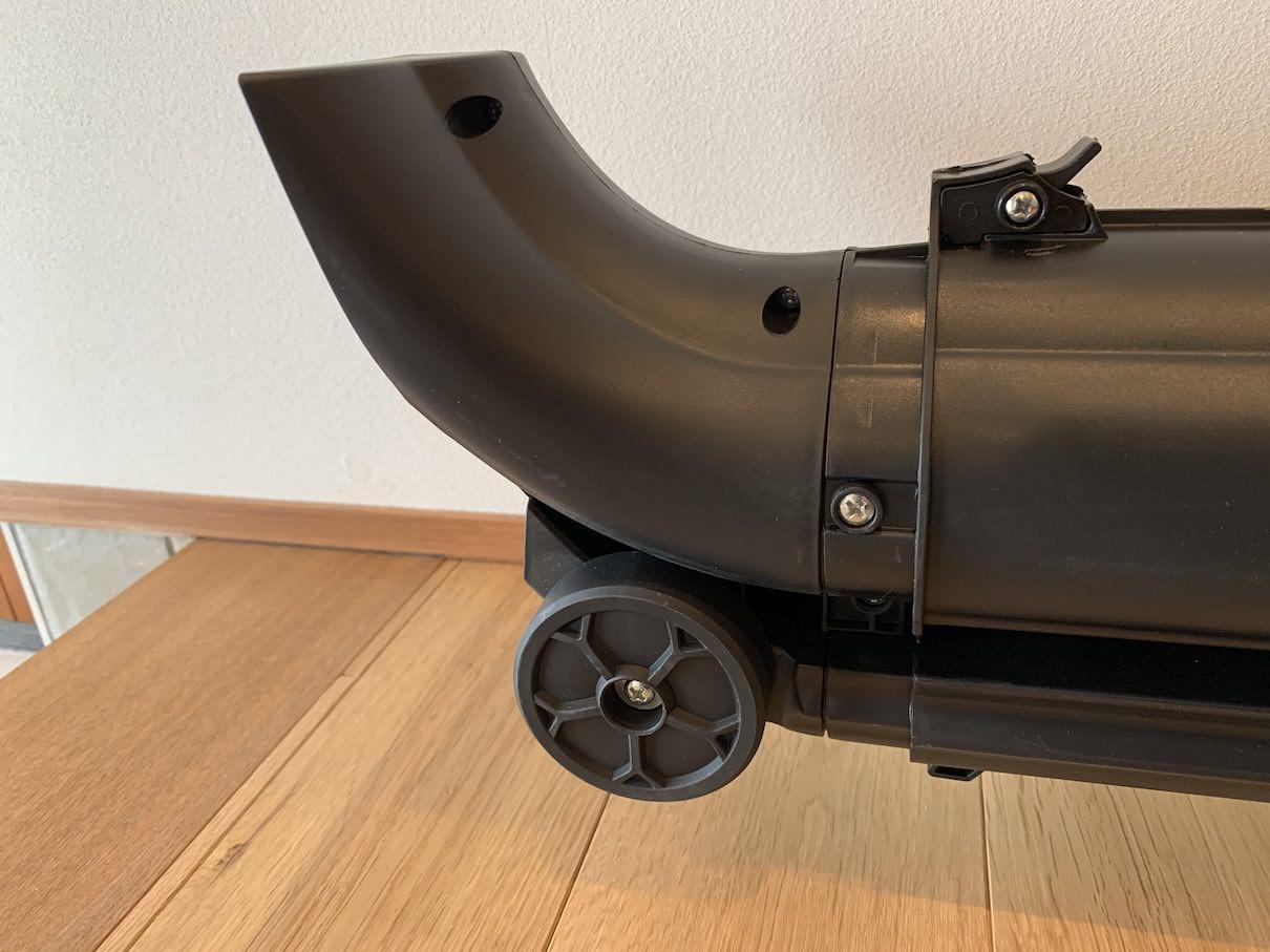 ブロワバキュームBV-950