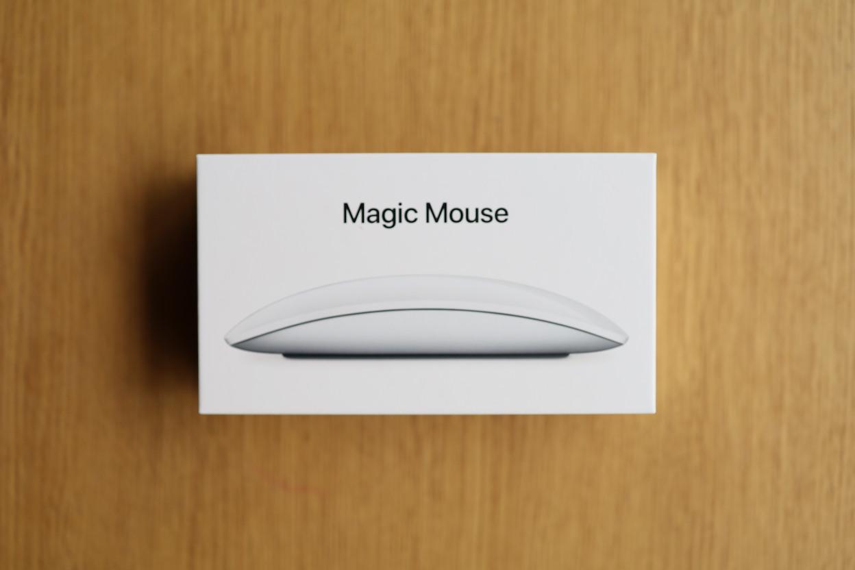 MagicMouse2