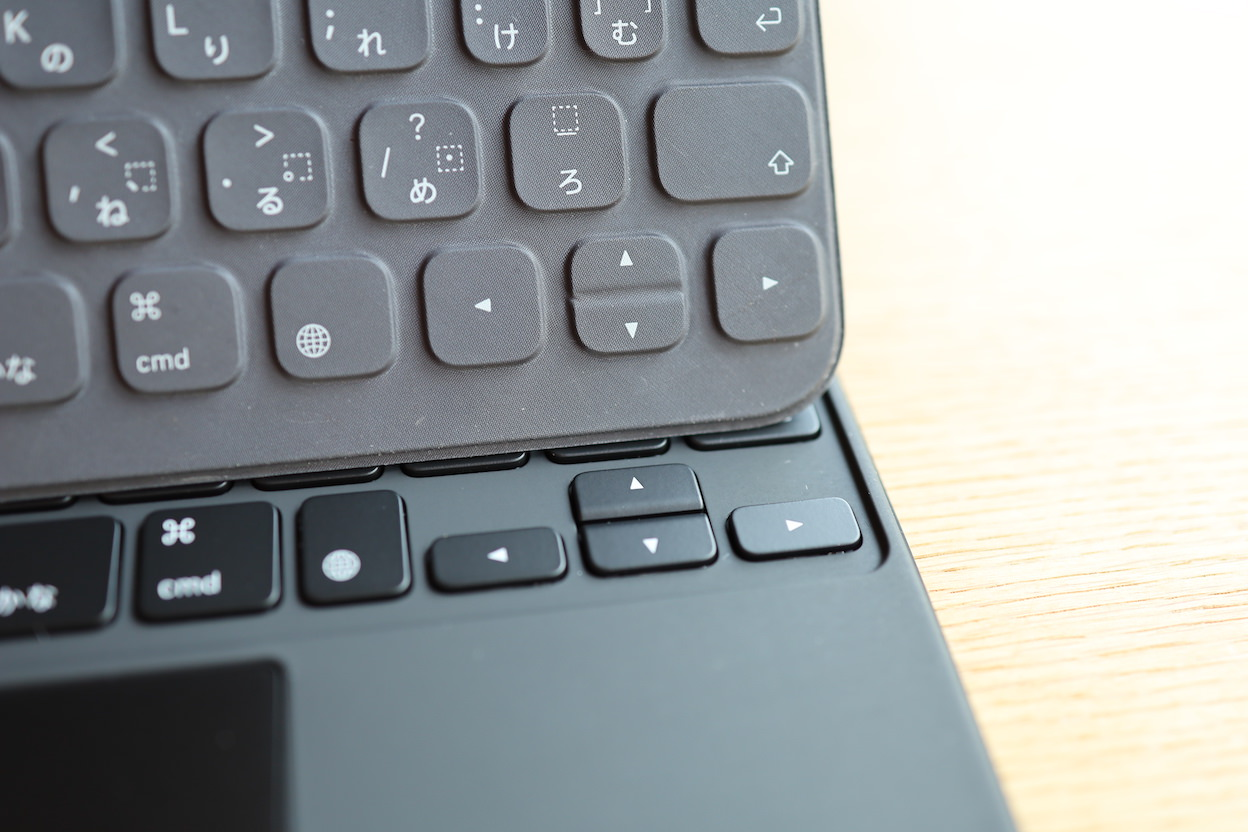 MagicKeyboard&Smart Keyboard Folio