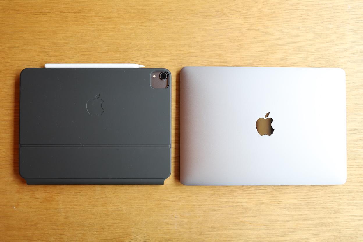 MagicKeyboard&Macbook12inch
