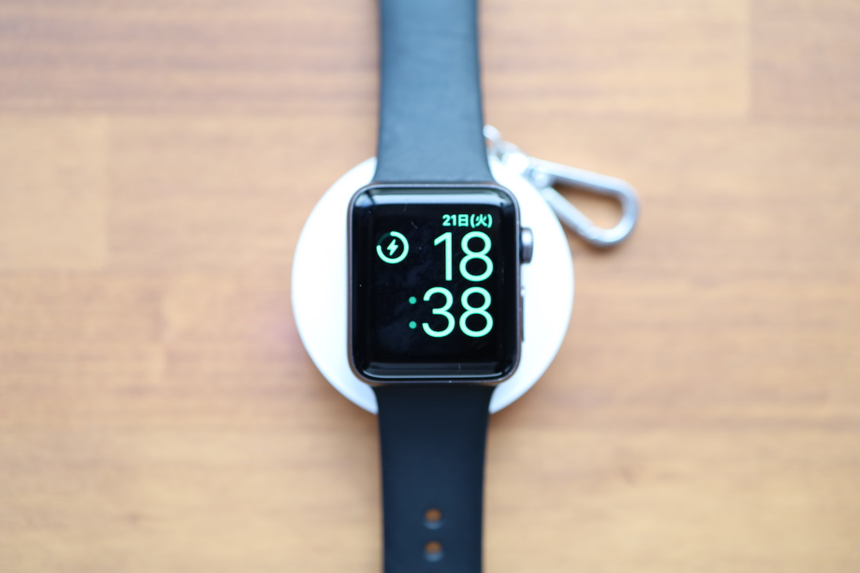 CHOETECH-AppleWatch