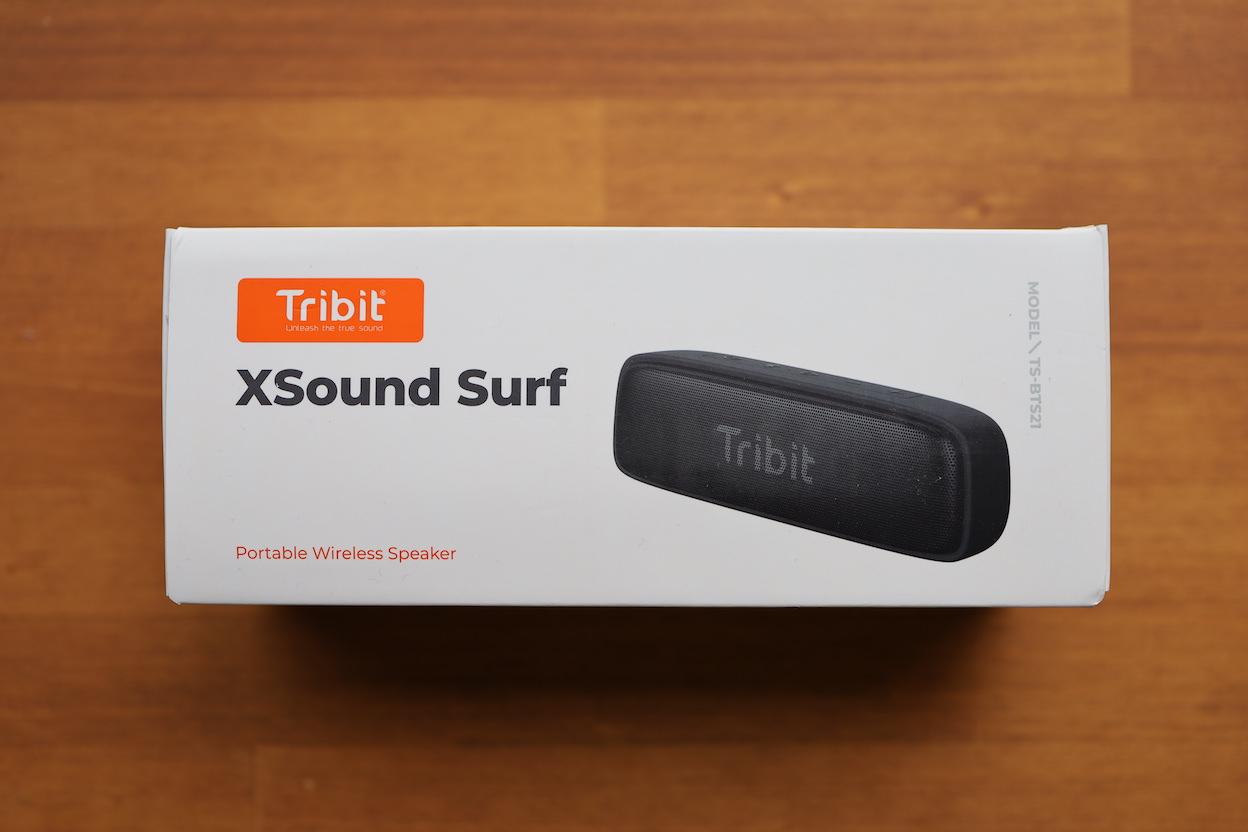 XSound Surf