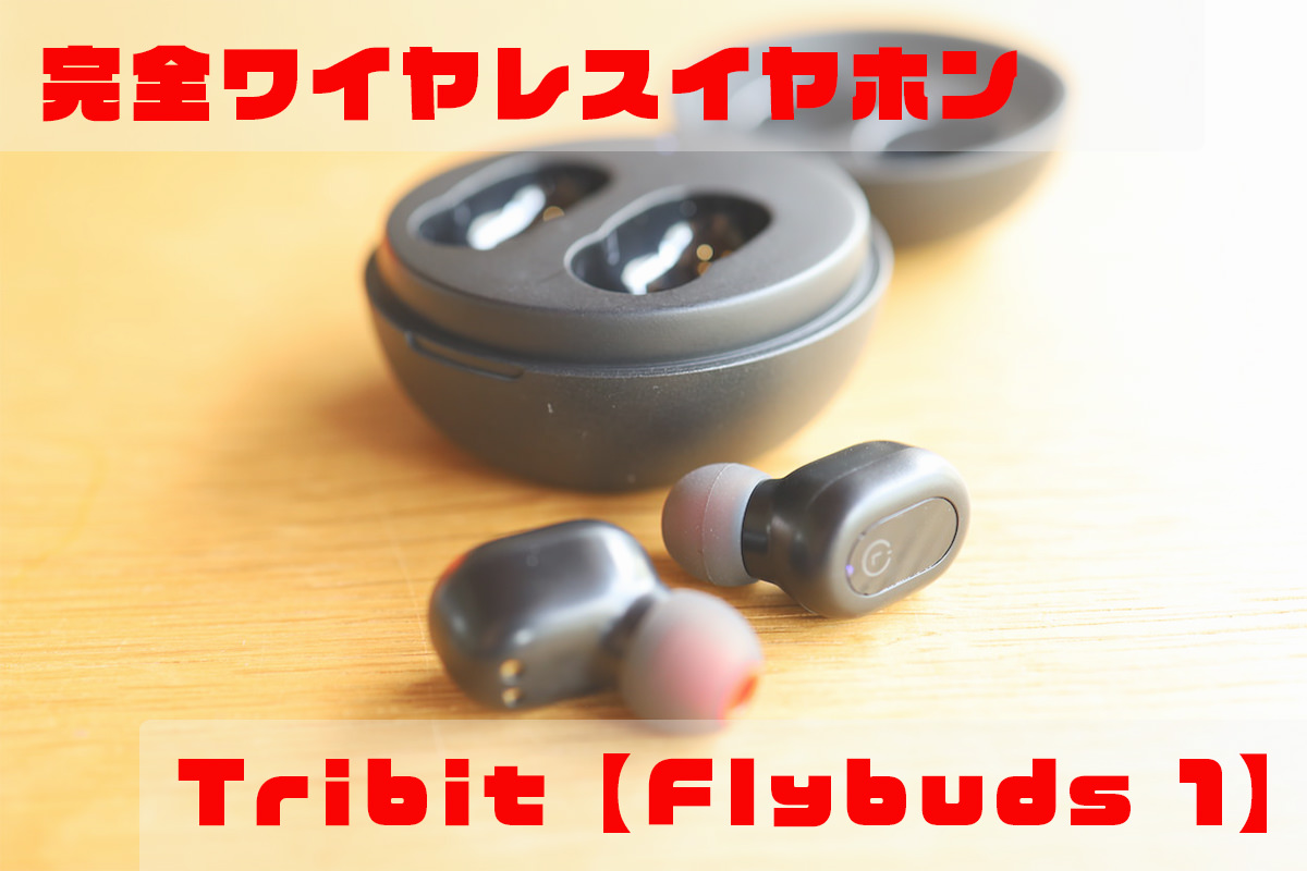 Trybit-Flybuds1レビュー記事アイキャッチ