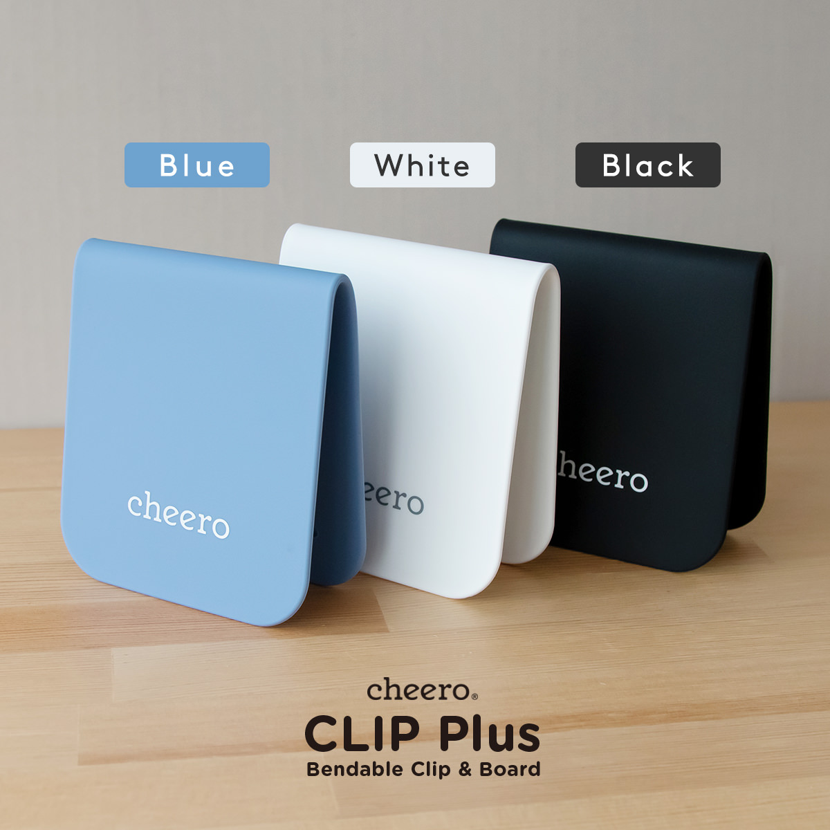 cheero CLIP Plus che−330