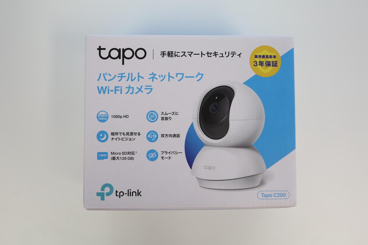 TP-Link TapoC200