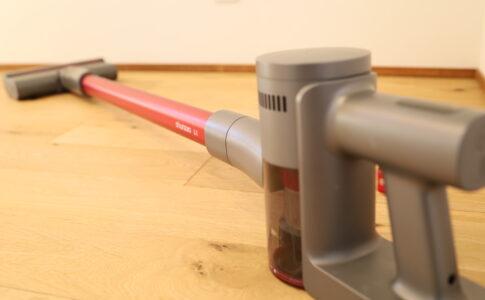 shunzao L11 コードレス掃除機
